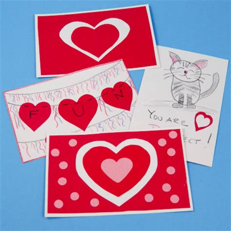 valentines day cards for to make easy cards for to make s day