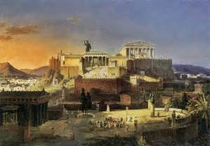 Athens Ancient Athens by Athens