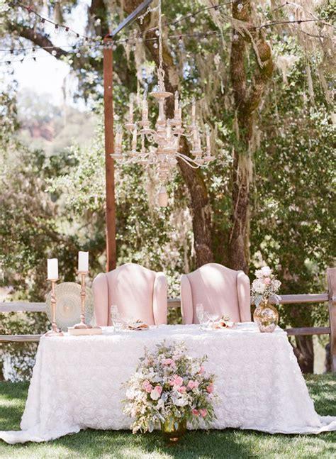 addobbi tavolo sposi come decorare il tavolo degli sposi