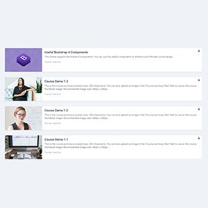blog theme creator blog archives elearning themes