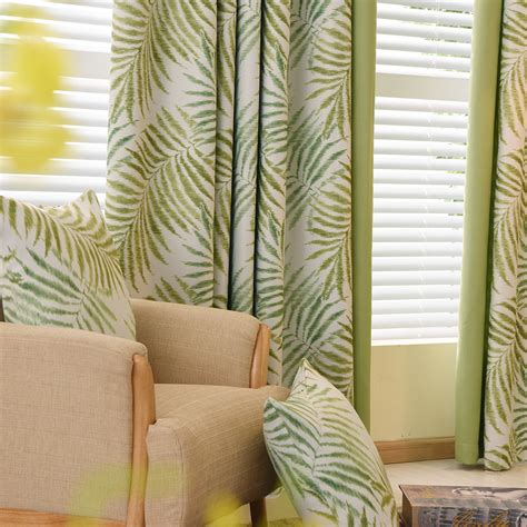 6 Kitchen Curtain Ideas popular tropical curtains buy cheap tropical curtains lots