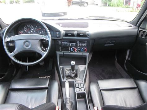motor auto repair manual 1993 bmw m5 interior lighting 1991 bmw m5 german cars for sale blog