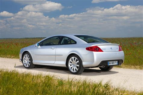 peugeot 407 coupe tuning peugeot 407 coupe gt picture 22564