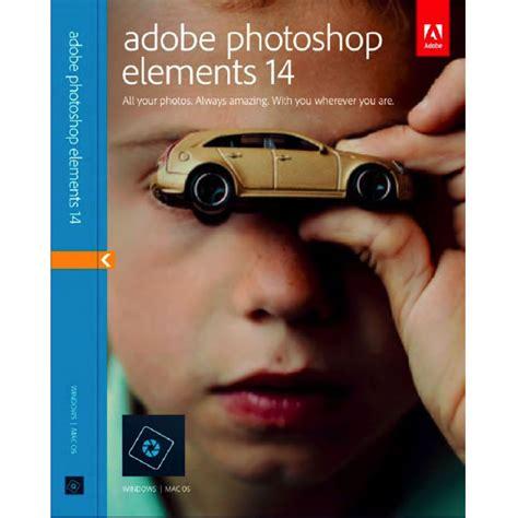 tutorial adobe premiere elements 14 adobe photoshop elements 14 dvd 65263875 b h photo video