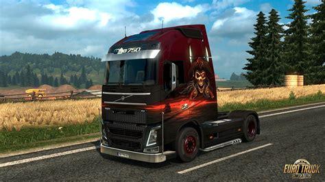 Lkw Lackierer Hannover by Paris Piraten Poznań Und Mehr Euro Truck Simulator 2
