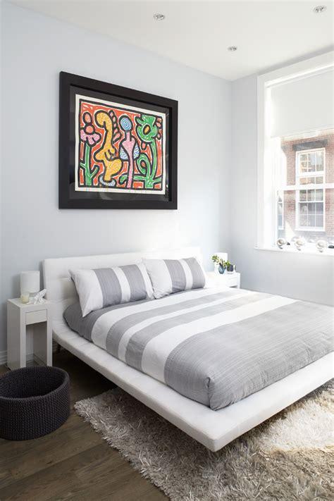 Schlafzimmer Komplett Modern Weiss by Ideen F 252 R Ein Modernes Schlafzimmer In Wei 223 Trendomat