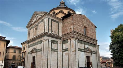 basilica di santa maria delle carceri wikipedia santa maria delle carceri luoghi storici citt 224 di prato