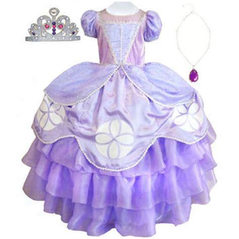 Shop Sofia The First Dress On Wanelo Princess Costume From Sofia The Printable