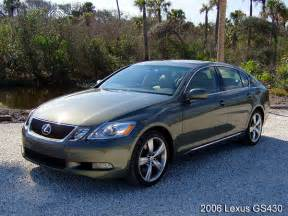 2006 Lexus Gs430 Review Image Gallery 2006 Gs 430