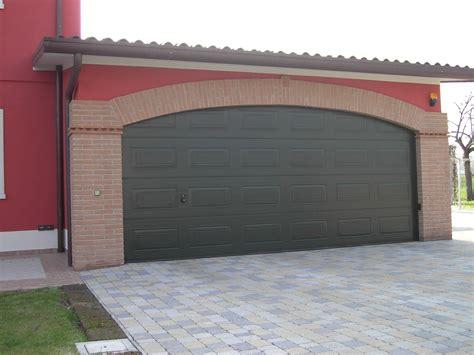 porta per garage porte per garage duezeta infissi