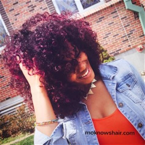 mo knows hair color see a color process mix of demi and semi permanent dyes