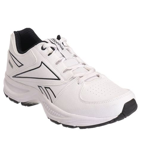 reebok comfort shoes reebok comfort run white sports shoes price in india buy
