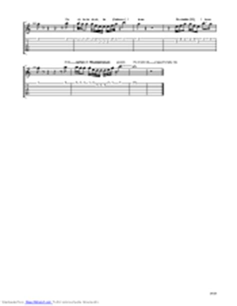 Tesla What You Give Guitar Tab Song Acoustic Version Guitar Pro Tab By Tesla