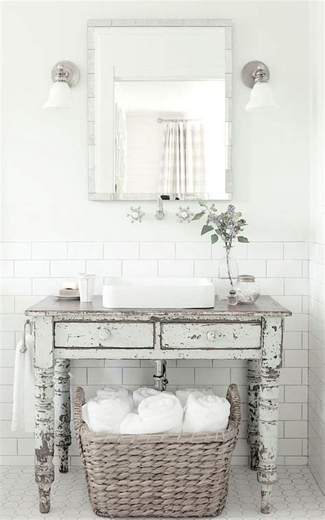 shabby chic bathroom shabby chic bathroom ideas