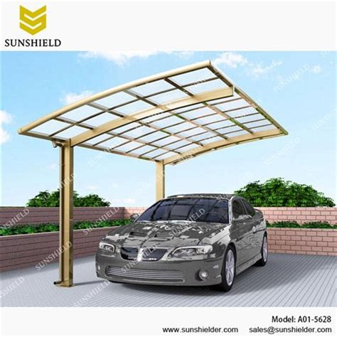 Metal Roof Car Shelter by Curved Carport Roofs Curved Roof