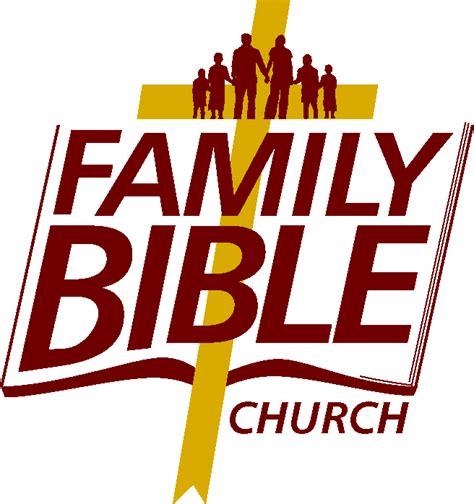 Bible Church family bible church home page