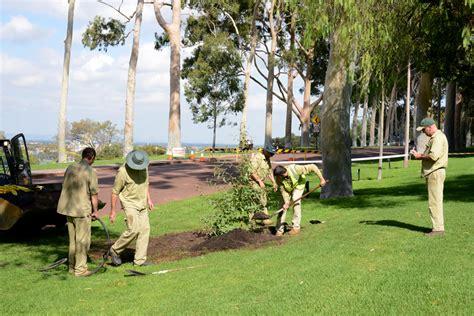 Botanic Gardens And Parks Authority Botanic Gardens And Parks Authority Application Guidelines