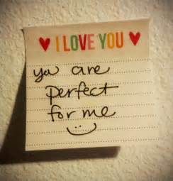 you are perfect for me quotes quotesgram