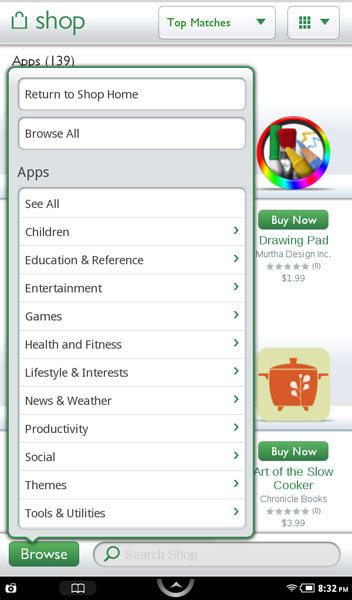 how to update nook color nook color review with android 2 2 nook appstore new