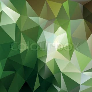 vector background with irregular tessellations pattern
