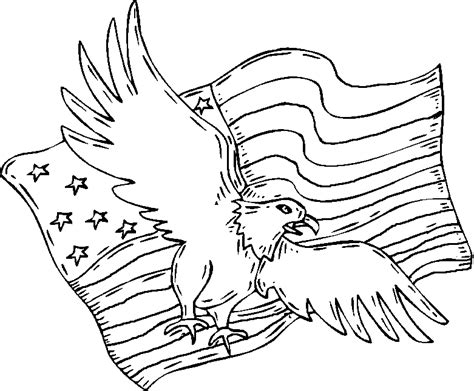america coloring pages american symbols coloring pages coloring home
