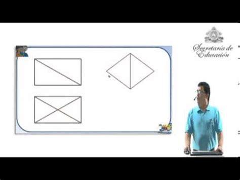 figuras geometricas de 4 lados composici 243 n y descomposici 243 n de figuras en primer grado