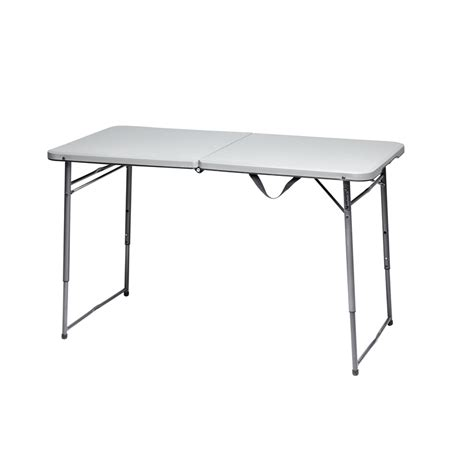 Coleman 4ft Bifold Table Bunnings Warehouse