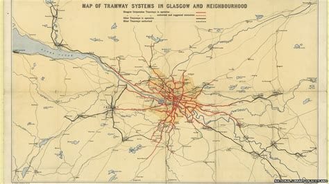 scotland mapping the nation books railways in scotland map images