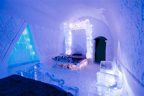 ice hotel quebec bathroom ice hotel quebec in fabulous quebec city quebec winter