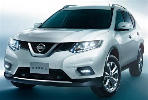 nissan trail 2016 2016 nissan x trail hybrid features and specs