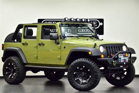Jeep Tx Custom Jeep Wrangler Unlimited Search