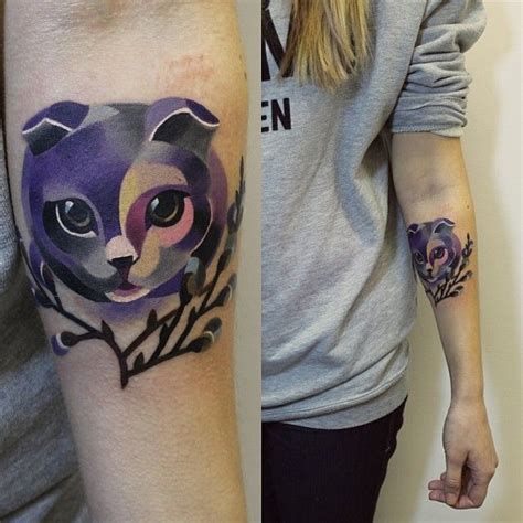 small unisex tattoos 17 best ideas about kitten on cat