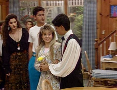 full house season 1 episode 4 greek week full house