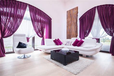 violet color room 23 living room color scheme palette ideas