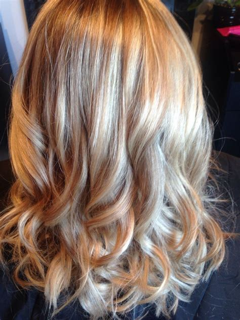 hair lowlight formulas redken blonde highlights and ash gold lowlights hair