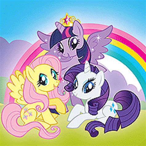 my pony l coloriage my pony sur hugolescargot com