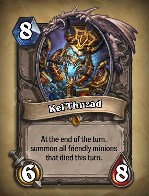 Hearthstone Gift Card - blizzard reveals the thirty one new hearthstone cards arriving with today s curse of