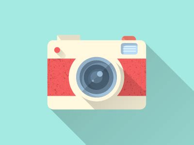 flat camera | flats, camera icon and icons
