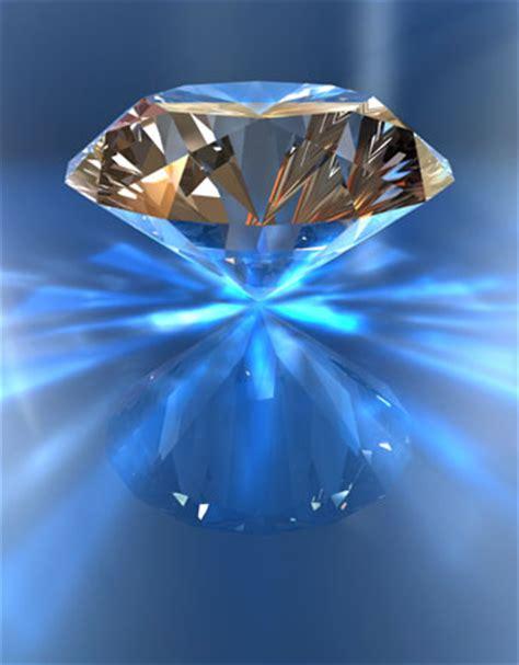 Intan Brukat Dina Biru Co informasi batu permata berlian batu intan sebagai batu
