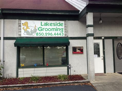lakeside grooming in tallahassee lakeside grooming 4961
