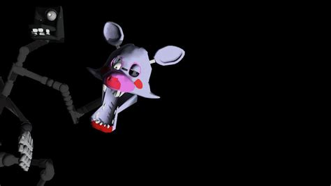 mangle five nights at freddys fandom mmd five nights at freddys mangle unfinished by