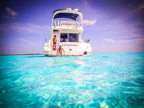 catamaran cozumel el cielo riviera elite private yacht tours in the riviera maya coast