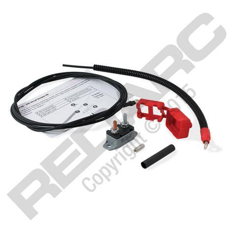 wiring diagram for redarc brake controller efcaviation