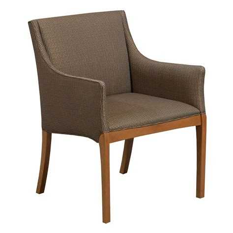 brown patterned chair herman miller geiger camden used cherry guest chair brown