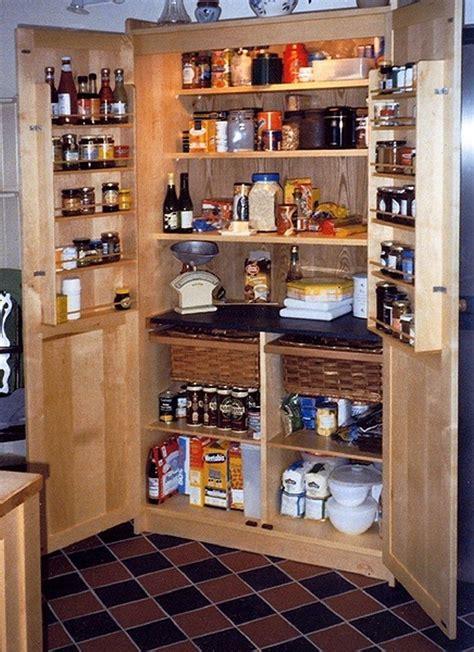 Diy 18 Pantry Cabinet Plans