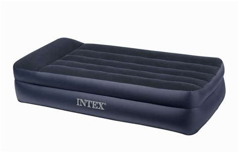 intex bed best intex air mattress reviews 2018