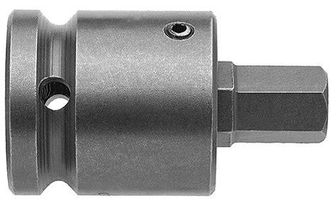 Hex Bit Socket 4mm 1 2 Lippro Diskon sz 5 7 4mm apex 1 2 square drive socket hex allen bits with drive adapters metric