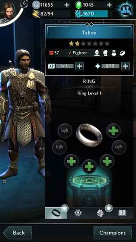 wars mod apk middle earth shadow of war apk mod android andropalace