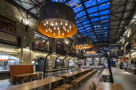 Floor Plan Tool gallery of the forks market food hall number ten