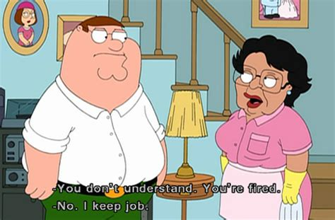 best family guy quotes ever